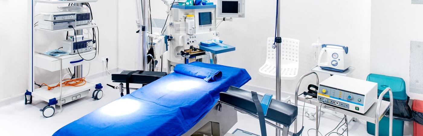 Anestezie si terapie intensiva