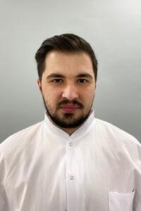 nutritionist Daniel Morariu Anastasios