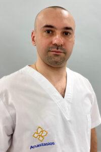 Doctor ginecolog Sebastian Surugiu