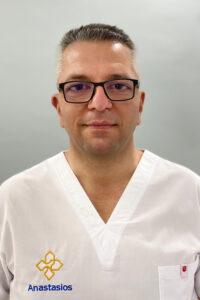 Medic Primar Chirurgie Generală Doctor Florin Graur Anastasios