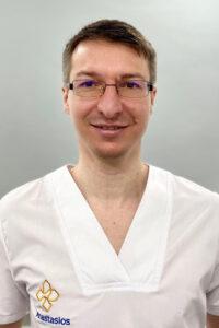 medic specialist cardiologie doctor Hadrian Harangus Anastasios