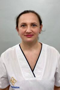 medic specialist dermatovenerologie doctor Petruta Mos Anastasios