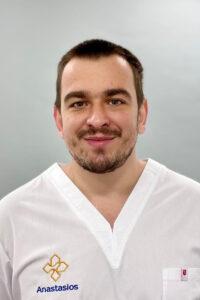 medic gastro doctor tudor mocan anastasios
