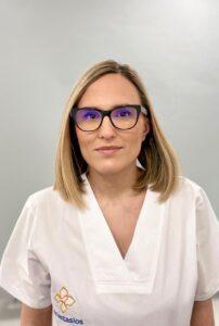 medic specialist anestezie si terapie intensiva doctor Georgeta Diaconescu Anastasios