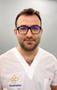 medic specialist chirurgie plastica Yusef Sallum Anastasios