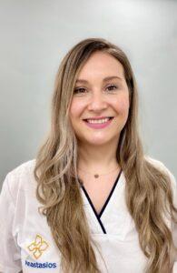 psiholog Raluca Bologan-Tanasescu Anastasios