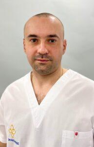 medic specialist obstetrica ginecologie Sebastian Surugiu Anastasios