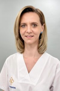 Doctor Teodora Radu medic specialist obstetrica ginecologie Anastasios