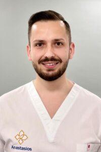 Doctor Victor Radu medic specialist obstetrica ginecologie Anastasios