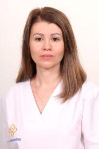 medic specialist gastroenterologie Rodica Gota Anastasios Cluj