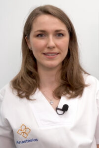 medic specialist cardiolog doctor Adina David Anastasios Cluj